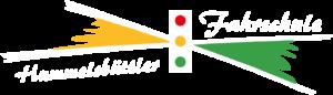 Hummelsbüttler Fahrschule Logo
